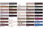 Valspar Lowes Laura Ashley Paints Chip Swatch Sample Palette
