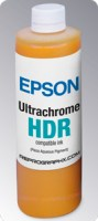 Epson Ultrachrome HDR Compatible Bulk Ink