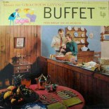 Music for Gracious Living: Buffet, Columbia Records, 1955