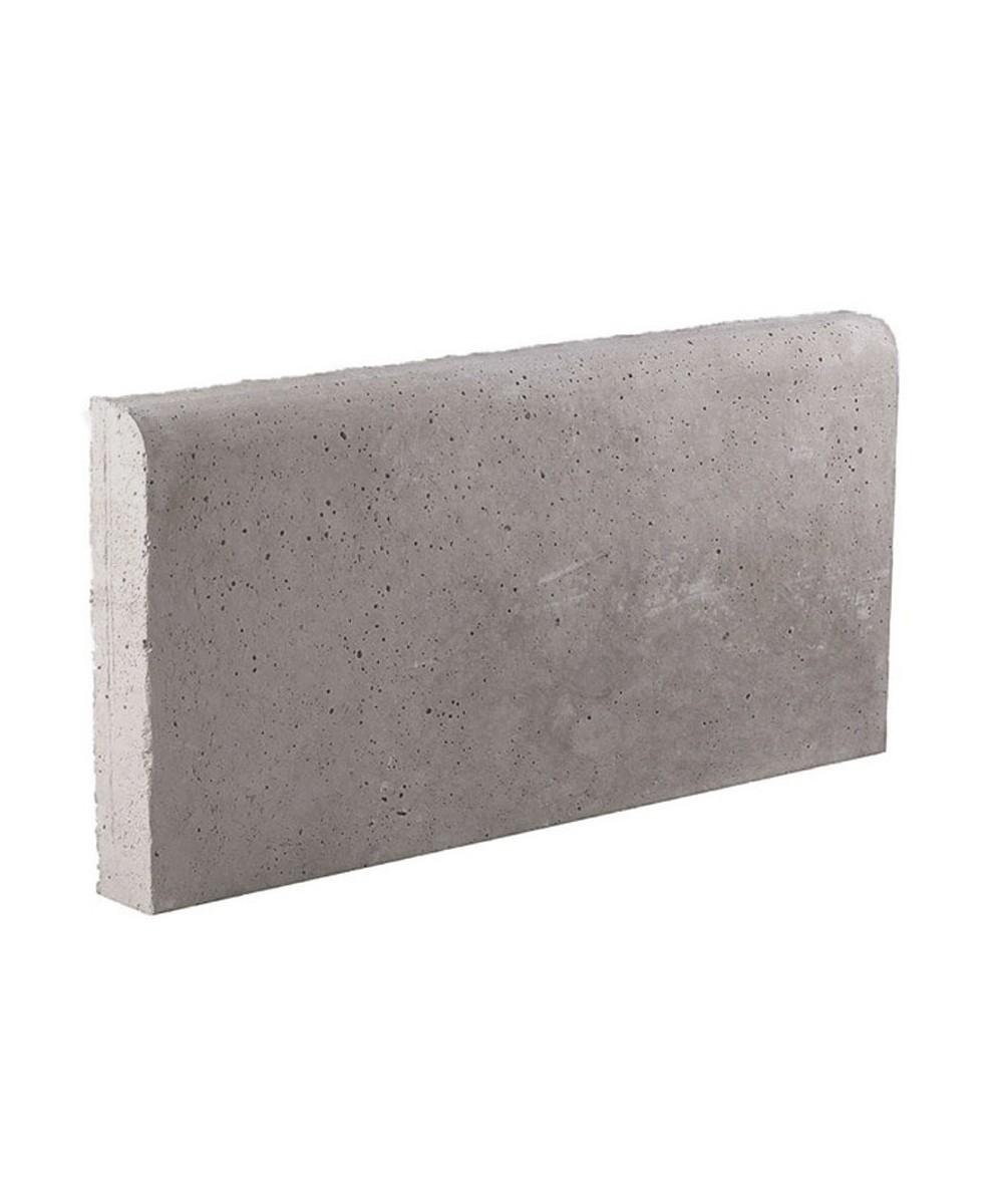 bordure p3 1 m gris et ton pierre