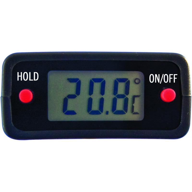 thermometre electronique avec sonde 210 mm stalgast