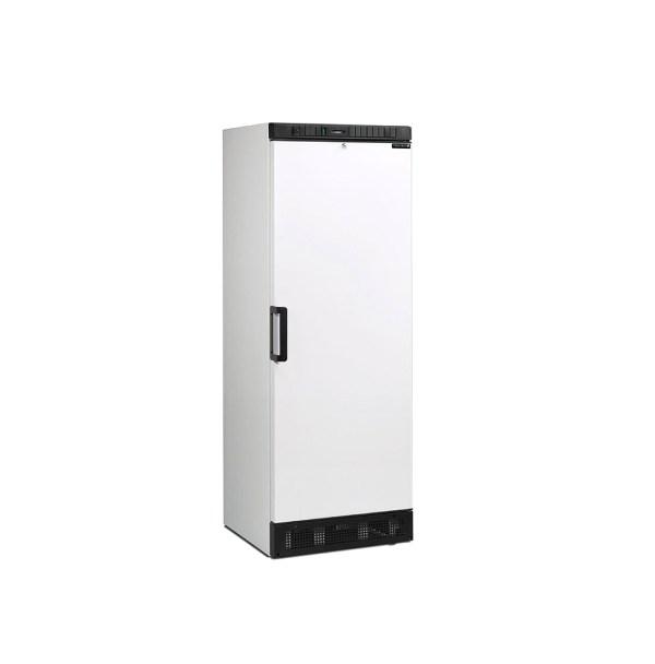 SDU1280 ARMOIRE RÉFRIGÉRÉE FROID POSITIF VENTILE +2 +10°C, 290 L, 4 ÉTAGÈRES RÉGLABLES