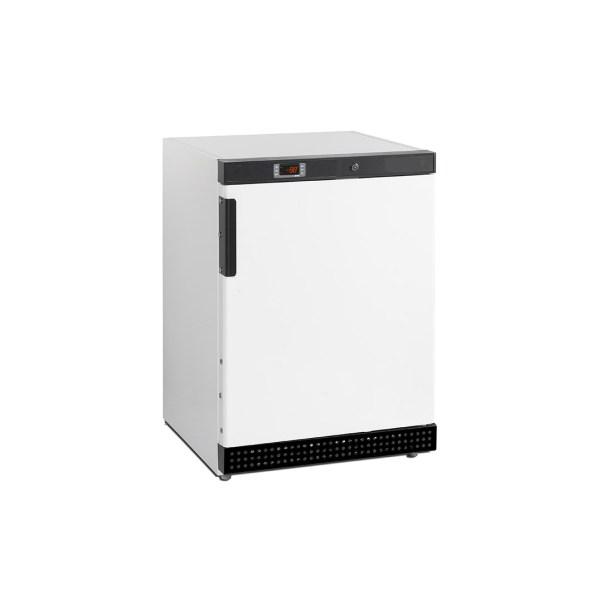 UR200P - REFRIGERATEUR TABLETOP 85CM, FROID VENTILE +2 +10°C, 130L, 3 GRILLES REFLABLES