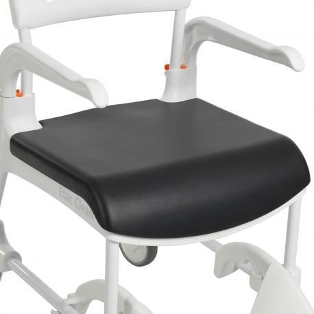 coussin d assise plein pour chaise de douche clean