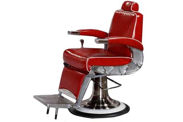 fauteuil barbier vintage fauteuil barbier