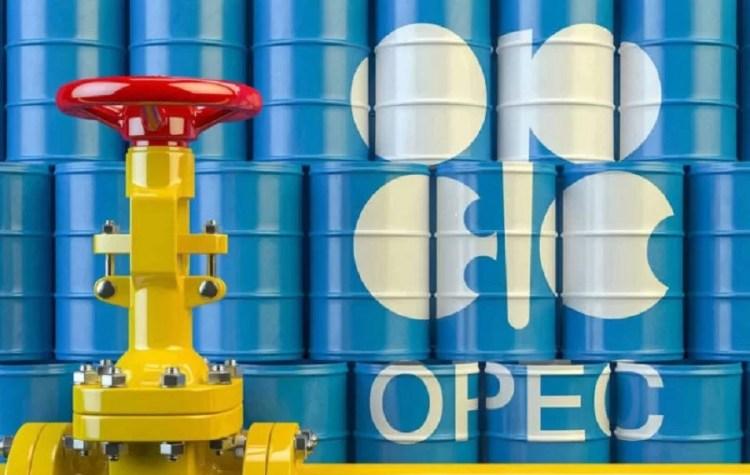 Fonte: OPEC.org