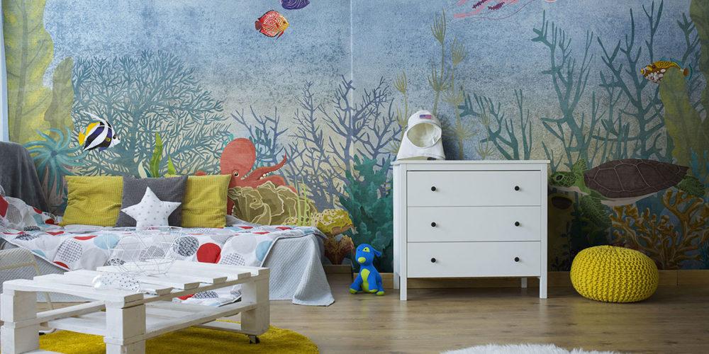 Trovare una selezione accurata di rivestimenti murali, dal design moderno quello classico, dal sobrio all'accattivante. Carta Da Parati Moderna Dal Design Unico Materie Srl Milano