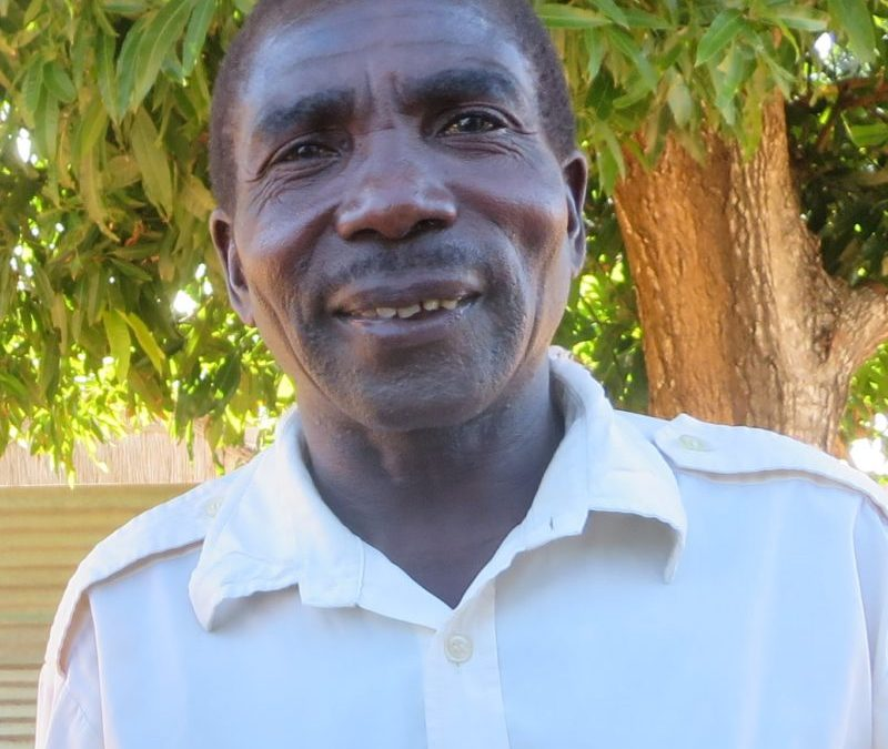 Remembering Sr. Majoote