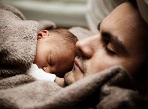 padre paternitat paternidad psicología perinatal vincle vínculo maternart