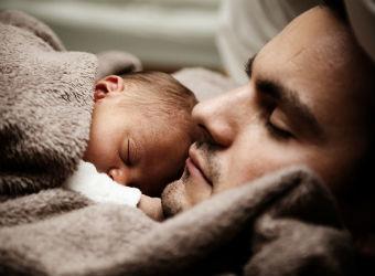 padre paternidad paternidad psicología perinatal vínculo vínculo maternart