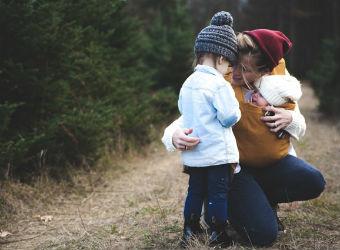 Qui digui que la criança és fàcil…