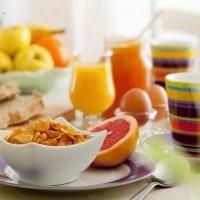 Café da manhã das crianças: 7 Sugestões de Cardápio
