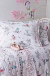 ideias de roupa de cama para as crianças 4