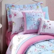 ideias de roupa de cama para as crianças11