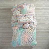 ideias de roupa de cama para as crianças22