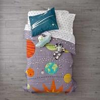 ideias de roupa de cama para as crianças33
