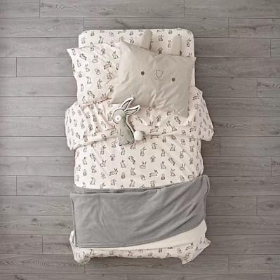 ideias de roupa de cama para as crianças37