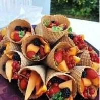 2 O que levar de comidinha na festa da escola