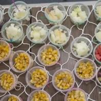 7 O que levar de comidinha na festa da escola