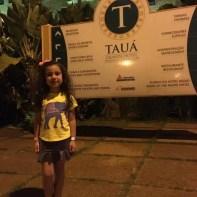Tauá Araxá, uma viagem incrível para as crianças 13