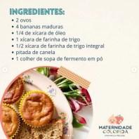 bolo de banana e doce de leite_ingredientes