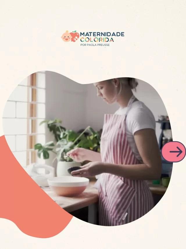 6 Dicas de praticidade na cozinha