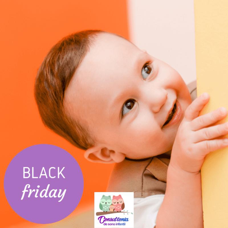 Black Friday Maternity Coach