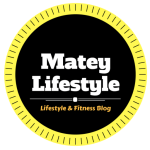 lifestyle and fitness blog