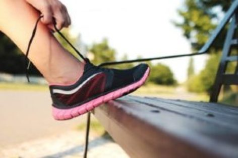 benefits of morning exercise before breakfast