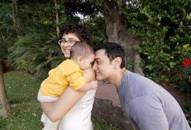 aamir khan's personal life
