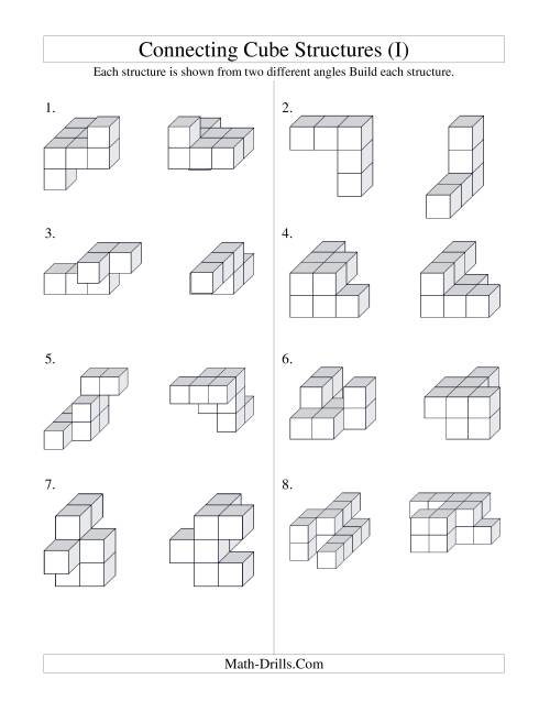 Volume Of Cubes W Ksheet Free W Ksheets Libr Ry Downlo D Nd