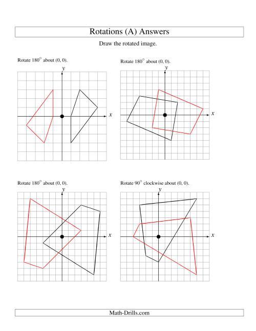 Rot Ti Of 4 Vertices Round Ig