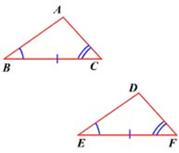 Proving Triangles Congruent Worksheets