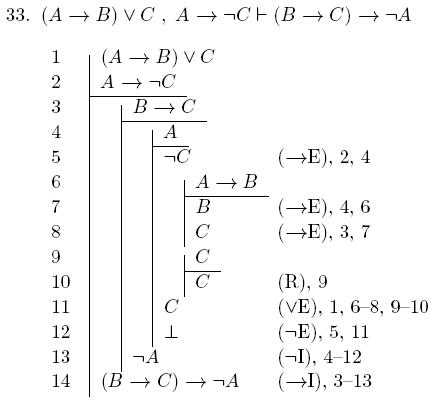 Maths Amp Logic Course Materials