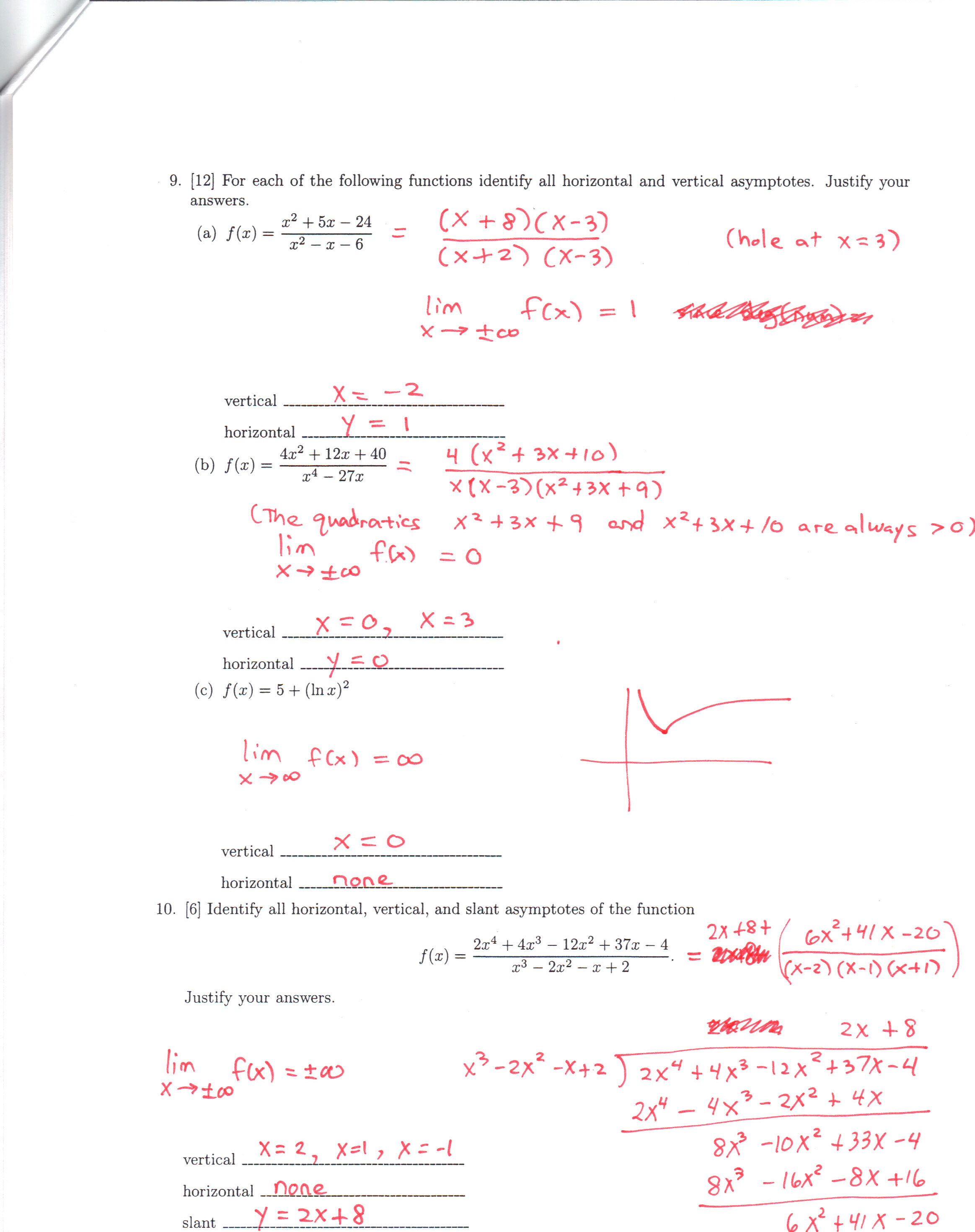 Glencoe Algebra 1 Unit 2 Test Answers