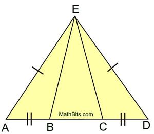 Congruent Triangle Proof Practice