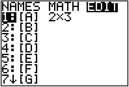 multiply-matrices-ti83-ti84-step2-2
