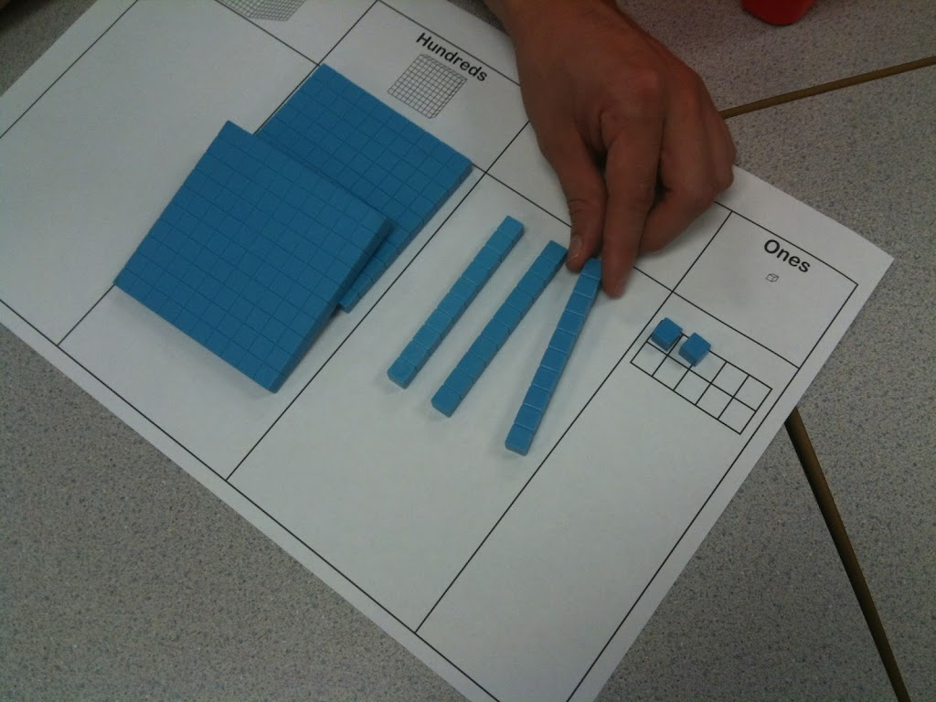 Place Value Cra Style