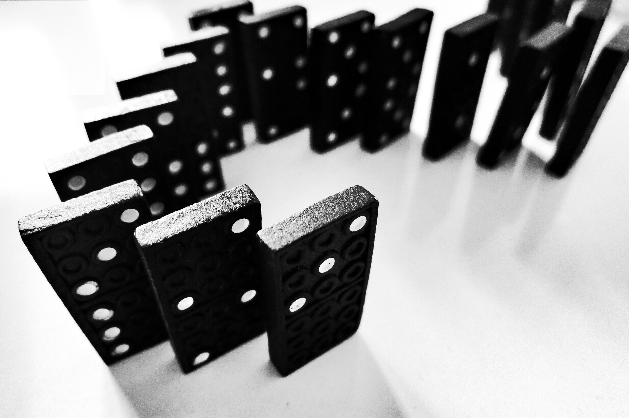 Domino Effect Math Worksheet Answers