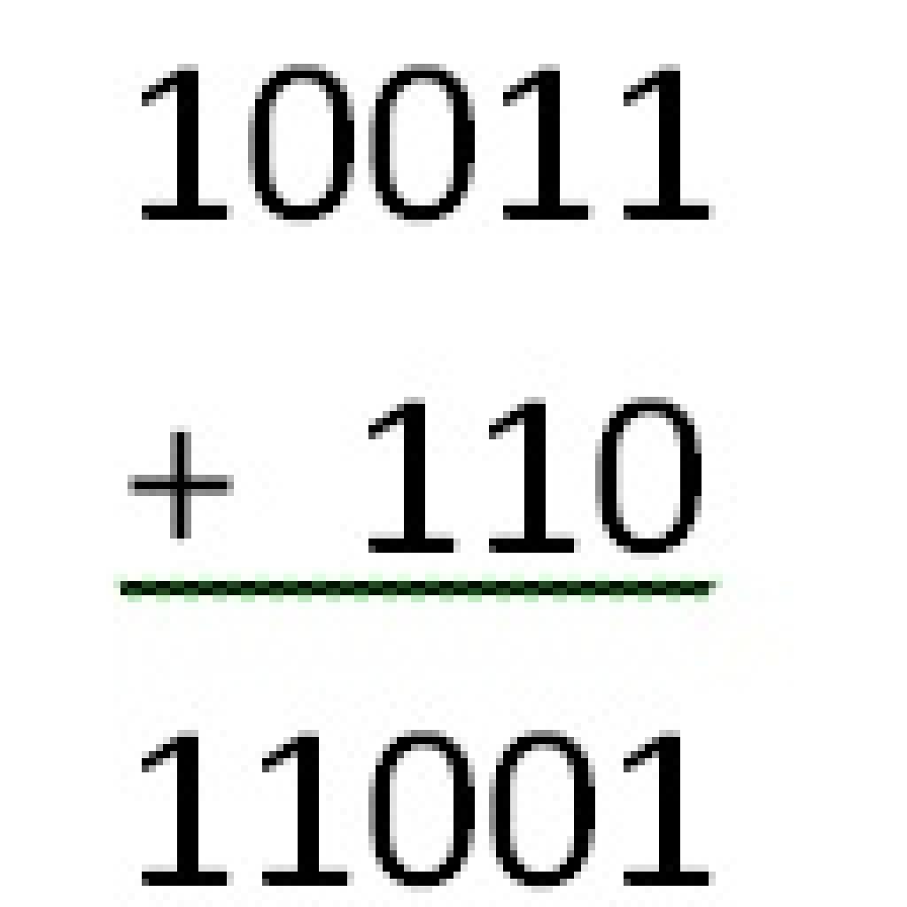 Binary Opposite Check