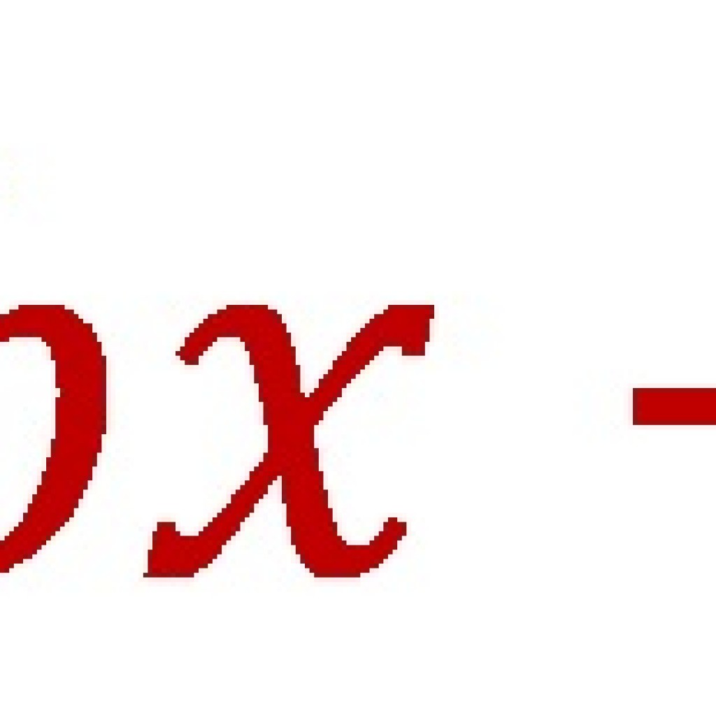 Standard Form Quadratic Equation