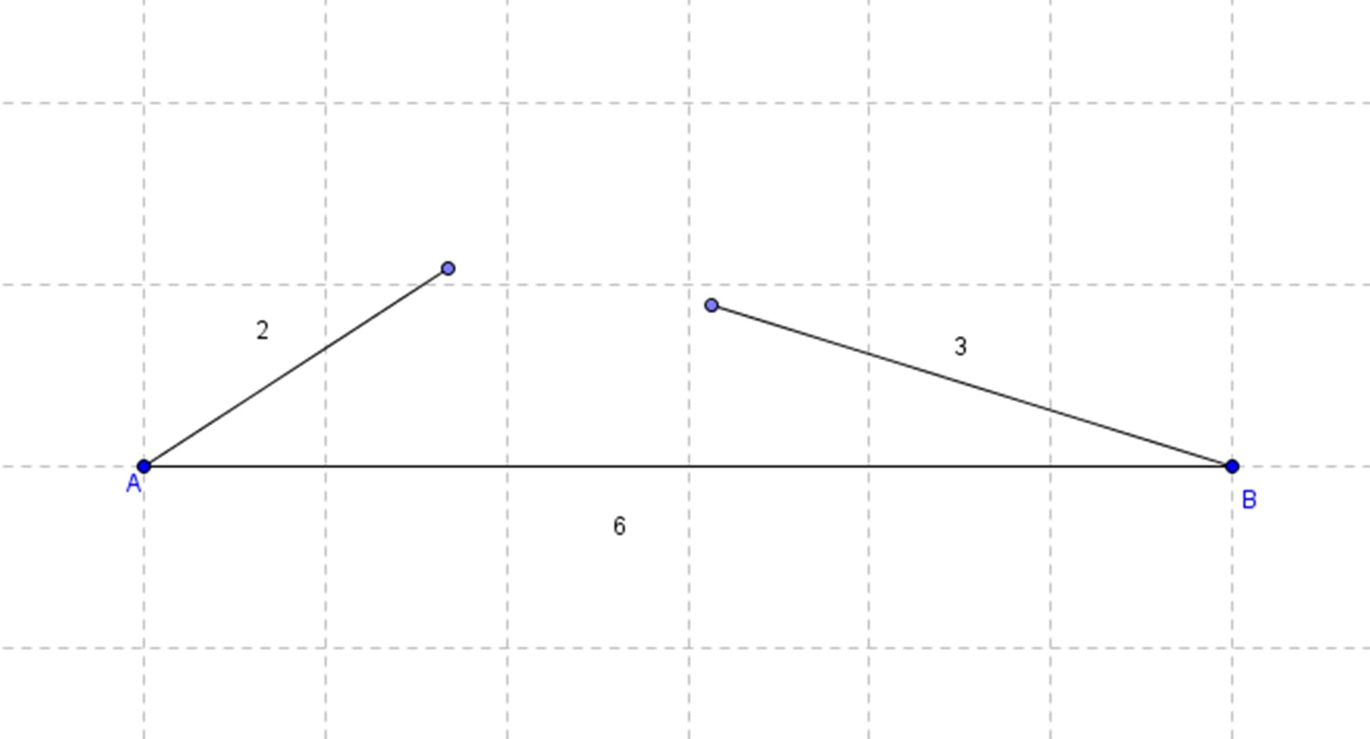 Angle Bisectors Medians Triangle Inequality Theorem
