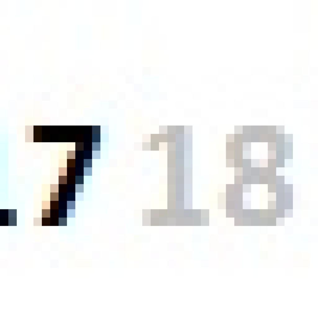 First Prime Number On Number Line