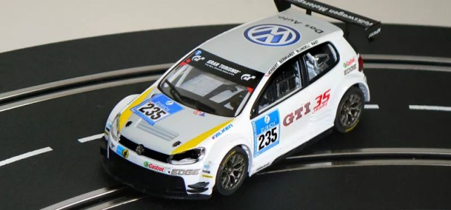 VW Golf24 – 2011 (Carrera 30631)