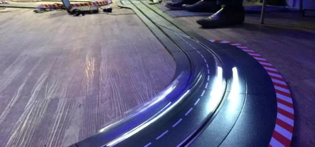 Fahrzeuge tunen – Carrera Digital 132