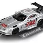 Carrera 30484, Mercedes-Benz SLR McLaren GT-No. 722