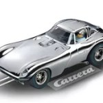 Carrera 30648, Bill Thomas Cheetah Aluminium Car