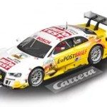 Carrera 30658, Audi A5 DTM T.Scheider No. 4