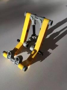 LEGO Smartphone-Halter Handyhalter - Seite