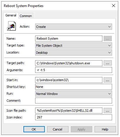 Gpo Shortcuts Verteilen 4
